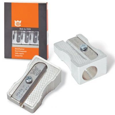 Точилка Eisen металл серый rich eisen total access