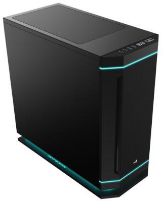 Набор : Корпус Aerocool DS 230 ATX + БП Aerocool KCAS-800W (800Вт) , 4x PCI-E (6+2-Pin), 7x SATA, 4x MOLEX, кабель питания в комплекте