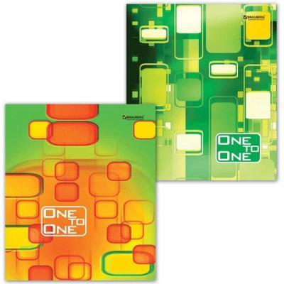 Тетрадь А5, 96 л., BRAUBERG ЭКО, клетка, обложка картон, ДЛЯ ЕДИНСТВЕННОЙ, 401291 тетрадь а4 96 л brauberg клетка обложка картон контракт 400521