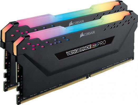 Память DDR4 2x8Gb 3600MHz Corsair CMW16GX4M2C3600C18 RTL PC4-28800 CL18 DIMM 288-pin 1.35В цены онлайн