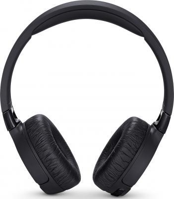 Гарнитура JBL Tune 600BT черный гарнитура