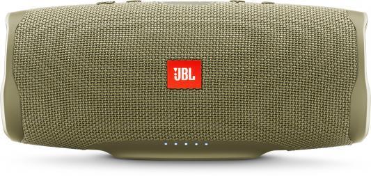 JBL CHARGE4 Портативная акустика, песочный портативная акустика jbl jblflip5blk черный