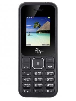 Fly FF190 Black Мобильный телефон