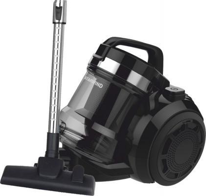 лучшая цена Пылесос Starwind SCV2220 2200Вт черный