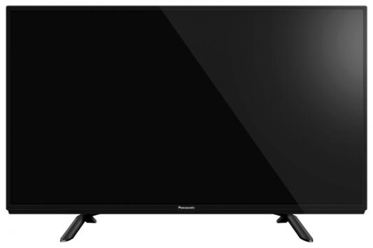 Телевизор LED 40 Panasonic TX-40FSR500 черный 1920x1080 50 Гц Wi-Fi Smart TV RJ-45 S/PDIF телевизор 50 sony kdl50wf665 черный 1920x1080 50 гц wi fi smart tv