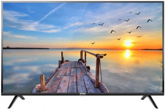 купить Телевизор TCL L32S6500 черный по цене 15200 рублей