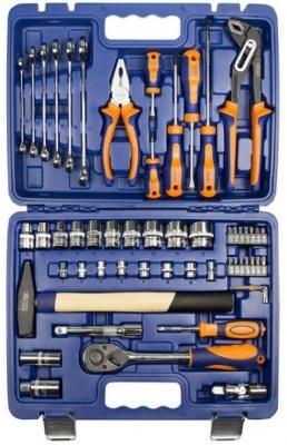 HELFER Набор Helfer comfort 56 предметов 1/2 1/4 [HF000013] набор средств по уходу за стиральной машиной helfer