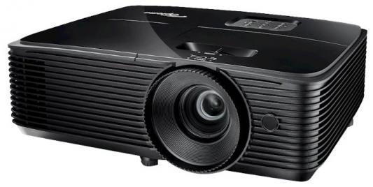 Фото - Проектор Optoma DS315e 800x600 3600 люмен 20000:1 черный (E1P1A1WBE1Z2) проектор optoma x343e 1024x768 3800 люмен 20000 1 черный