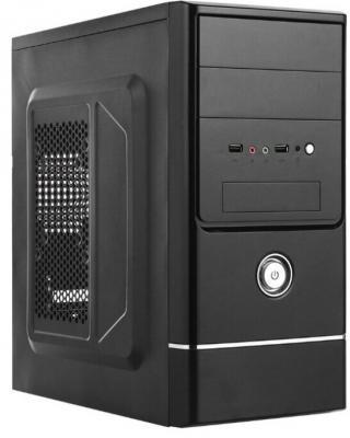 Корпус microATX Super Power Winard 5813B 600 Вт чёрный