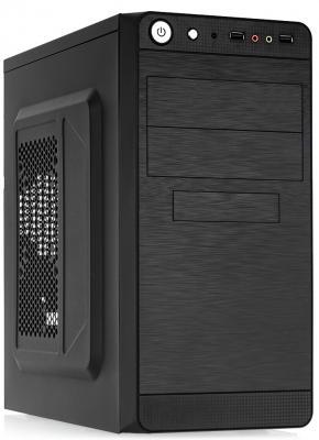 Корпус microATX Super Power Winard 5822B 600 Вт чёрный