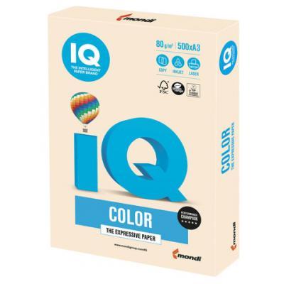 Цветная бумага IQ Бумага color CR20 A3 500 листов