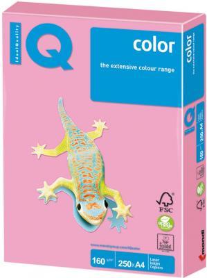 Цветная бумага IQ OPI74 A4 250 листов цены онлайн