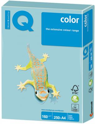 Цветная бумага IQ MB30 A4 250 листов цены онлайн