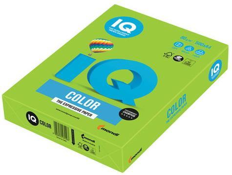 Бумага универсальная IQ color A4 500 листов