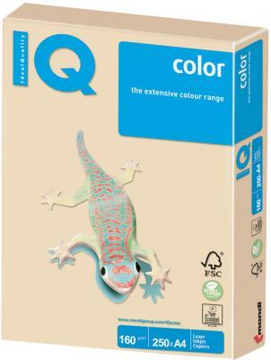 Цветная бумага IQ SA24 A4 250 листов цены онлайн