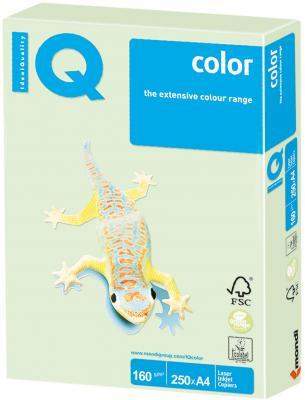 Цветная бумага IQ GN27 A4 250 листов цены онлайн