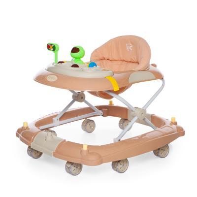 Ходунки Baby Care Cosmo (beige)