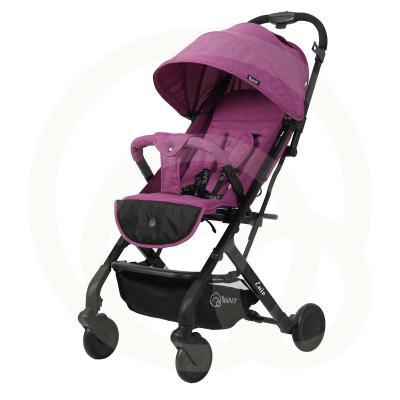 Купить Прогулочная коляска Rant Enio RA890 (purple), фиолетовый, Прогулочные коляски