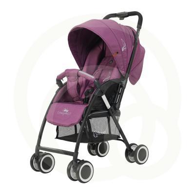 Купить Прогулочная коляска Rant Wing RA888 (purple), фиолетовый, Прогулочные коляски