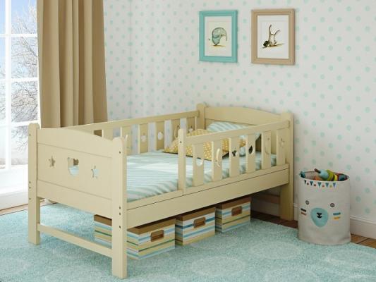 Кровать подростковая 160x80см Giovanni Dream (ivory)