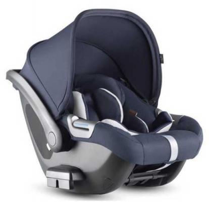 Автокресло Inglesina CAB для коляски Quad (oxford blue) автокресло детское inglesina prime miglia blue