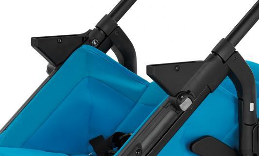Адаптеры для коляски Inglesina Zippy Light для автокресла Inglesina Huggy