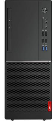 Компьютер Lenovo V530 MT Intel Core i3 8100 4 Гб 1 Тб Intel UHD Graphics 630 Windows 10 Pro (10TV0018RU) неттоп lenovo thinkcentre m710q tiny intel core i3 7100t 4 гб 1 тб intel hd graphics 630 windows 10 pro 10mr005kru