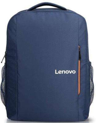 "Рюкзак для ноутбука 15.6"" Lenovo Everyday Backpack B515 полиэстер синий GX40Q75216"