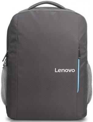 Рюкзак для ноутбука 15.6 Lenovo Everyday Backpack B515 полиэстер серый GX40Q75217 аккумулятор для ноутбука anybatt ibm lenovo l10l6y01 l10s6y01 l10n6y01 l09l6d16 57y6440 l09s6d16 l09n6d16 57y6567 57y6626