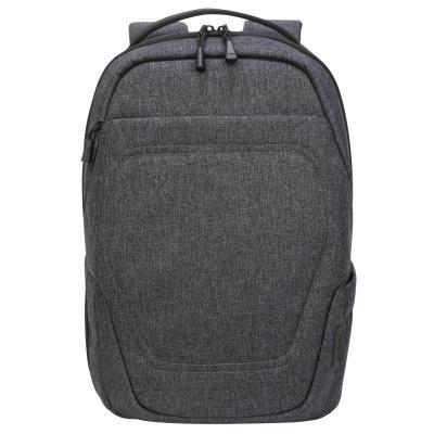 "Картинка для Рюкзак для ноутбука 15"" Targus TSB952GL полиэстер серый"