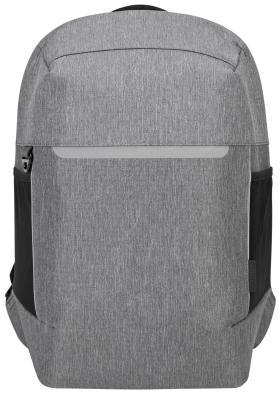 "Рюкзак для ноутбука 15.6"" Targus TSB938GL полиэстер серый цена и фото"