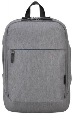 "Картинка для Рюкзак для ноутбука 15.6"" Targus TSB937GL полиэстер серый"