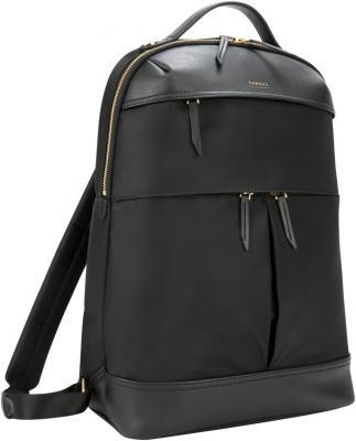 """Рюкзак для ноутбука 15"""" Targus Newport нейлон черный TSB945GL цена и фото"""