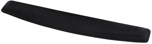 Подставка для рук Hama Gel черный подставка для рук hama gel черный