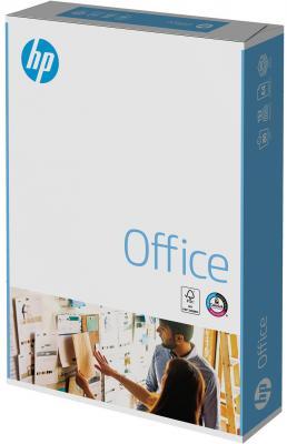 Бумага офисная А4, класс B, HEWLETT-PACKARD OFFICE, 80 г/м2, 500 л., International Paper, белизна 153% (CIE) цена