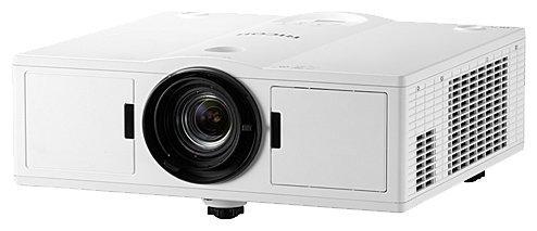 Фото - Проектор Ricoh PJ WXL5670 1280x800 5200 люмен 100000:1 белый (432161) проектор ricoh pj s2440 800x600 3000 люмен 2200 1 белый черный