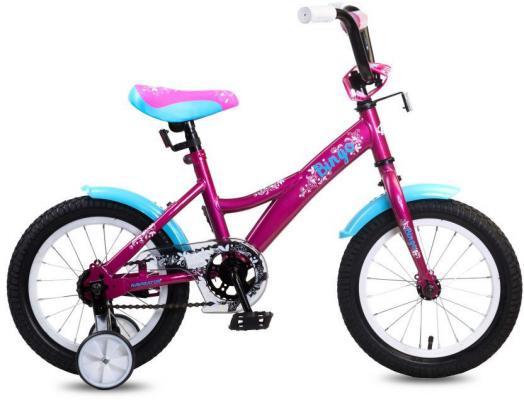 """Велосипед Navigator Bingo 14"""" розовый ВМ14179 цены"""
