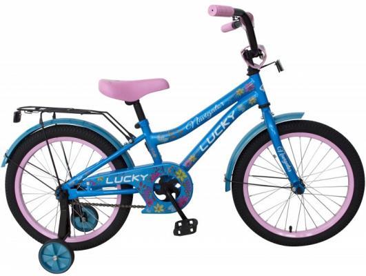 """Велосипед Navigator LUCKY 16"""", разноцветный ВН16133"""