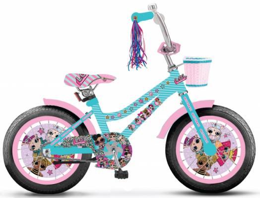 """Велосипед Navigator LOL 20"""" розовый ВН20195 цены"""