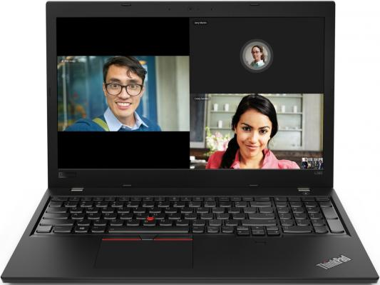 Ноутбук Lenovo ThinkPad L580 Core i5 8250U/16Gb/SSD256Gb/Intel UHD Graphics 620/15.6/IPS/FHD (1920x1080)/Windows 10 Professional/black/WiFi/BT/Cam ноутбук lenovo thinkpad l480 core i7 8550u 16gb ssd512gb intel uhd graphics 620 14 ips fhd 1920x1080 4g windows 10 professional black wifi bt cam