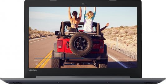 Ноутбук Lenovo V320-17IKBR Core i5 8250U/8Gb/SSD256Gb/DVD-RW/nVidia GeForce Mx150 4Gb/17.3/IPS/FHD (1920x1080)/Windows 10 Professional 64/grey/WiFi/BT/Cam