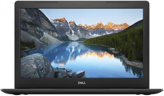 Ноутбук Dell Inspiron 5570 Core i5 7200U/8Gb/SSD256Gb/DVD-RW/AMD Radeon 530 4Gb/15.6/FHD (1920x1080)/Linux/black/WiFi/BT/Cam игровой ноутбук dell inspiron 3567 i5 7200u 2500mhz 4g 500g 15 6fhd ag amd r5 m430 2g dvd sm win10