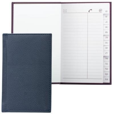 Телефонная книга BRAUBERG Favorite A7 56 листов телефонная розетка abb bjb basic 55 шато 1 разъем цвет черный