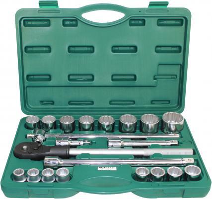 купить Набор инструментов АРСЕНАЛ 8144660 23 предмета 3/4 дюймовый для грузовиков (Т) по цене 10570 рублей