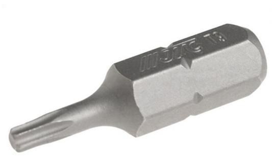 Бита JTC JTC-1142507 1шт бита jtc spline удлиненная м14х75 мм 10 мм jtc 1367514