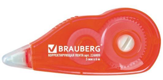 Корректирующая лента BRAUBERG Корректирующая лента