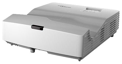 Проектор Optoma X330UST (DLP, XGA 1024x768, 3600Lm, 20000:1, 2xHDMI, MHL, USB, LAN, 1x16W speaker, 3D Ready,lamp 15000h) bigomatic 70100