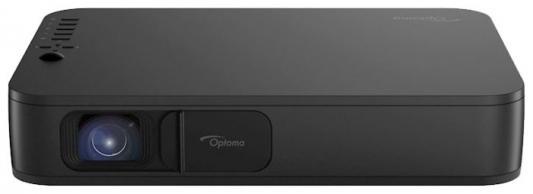 Проектор Optoma HL10 (DLP, LED, 1080p 1920x1080, 1500Lm, 200000:1, 2xHDMI, 2x4W speaker, 3D Ready, led 30000hrs) проектор optoma w345 dlp 3d 1280х800 3300 ansi lm