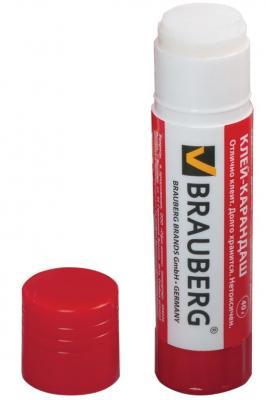 Клей-карандаш BRAUBERG 40 гр.
