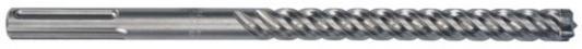 Бур BOSCH SDS-max-8X 25 x 400 x 520 мм по арм.бетону бур 24х400 520 мм sds max keil профи